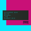 Myon & LTN - Ride Radio 020 2017-08-02 Artwork