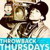DJ AL - Throwback Thursdays 80's - 90's Hip Hop @EL REY CANTINA - Oxnard CA