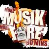 Ragga Muffin Love (More Musik More Fire Preview)