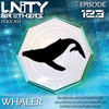Unity Brothers & Whaler - Unity Brothers Podcast #123 2017-06-19 Artwork