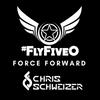Chris Schweizer - Fly Five-O Force Forward 2018-01-14 Artwork