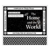 The Home And The World 028 (DEUTSCHES KRAUTROCK) - Nishant Mittal [04-11-2019]