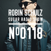 Robin Schulz - Sugar Radio 118 2018-03-27 Artwork