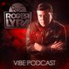 Roger Lyra - Vibe Podcast 089 2017-03-21 Artwork
