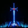 Tweekacore & Darren Styles @ Q-Dance Stage, Tomorrowland 2019