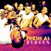 Fresh As Fungus 016 - Chinmay [16-01-2021]