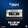 Nostalgia.012 // R&B & Hip Hop Classics // Instagram: @djblighty