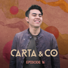 Carta - CARTA & CO 016 2017-06-21 Artwork