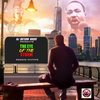 DJ DOTCOM PRESENTS EYE OF THE STORM REGGAE MIXTAPE (MAY - 2021)