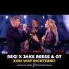 Regi x Jake Reese & OT - Kom Wat Dichterbij (Kevin Palmers Extended Remix)
