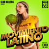 [Download] Movimiento Latino #23 - DJ Ihnternal (Latin Party Mix) MP3