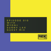 Myon & Sunny Lax - Ride Radio 010 2017-05-23 Artwork