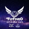 Simon Lee Alvin - Fly Five-O 542 2018-06-03 Artwork