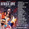 AFRIKA LOVE MIXTAPE [DJ MADSUSS]