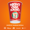 Ilan Bluestone & Markus Schulz & Pasquale Rotella - Night Owl Radio 155 2018-08-10 Artwork