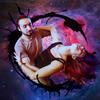 Zouk & Nebula: LDN 483