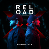 Lumberjack - RELOAD Radio 074 2018-05-19 Artwork