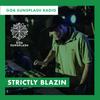 Goa Sunsplash Radio - Strictly Blazin' [08-06-2019]