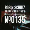 Robin Schulz - Sugar Radio 135 2018-07-24 Artwork
