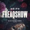 Audiotricz @ FreaQshow 2017-12-31 Artwork