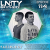 Unity Brothers & Radiology - Unity Brothers Podcast 114 2017-04-18 Artwork