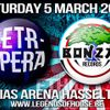 [Download] Dj Franky Kloeck @ Dance Opera vs Bonzai 05-03-2016 MP3