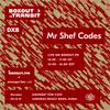 Boxout In Transit DXB (Amongst Few Cafe) - Mr Shef Codes [09-12-2019]