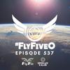 Simon Lee Alvin - Fly Five-O 537 2018-04-29 Artwork