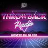 Throwback Radio #135 - DJ Digital Dave (New Jack Swing)