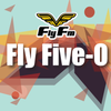 Simon Lee Alvin - Fly Five-O 505 2017-09-17 Artwork