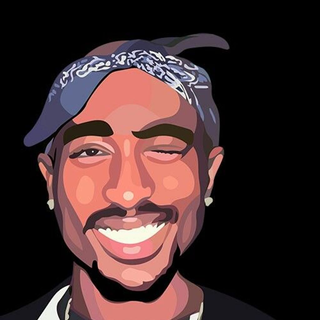 2 Pac Tribute (1) on HBR