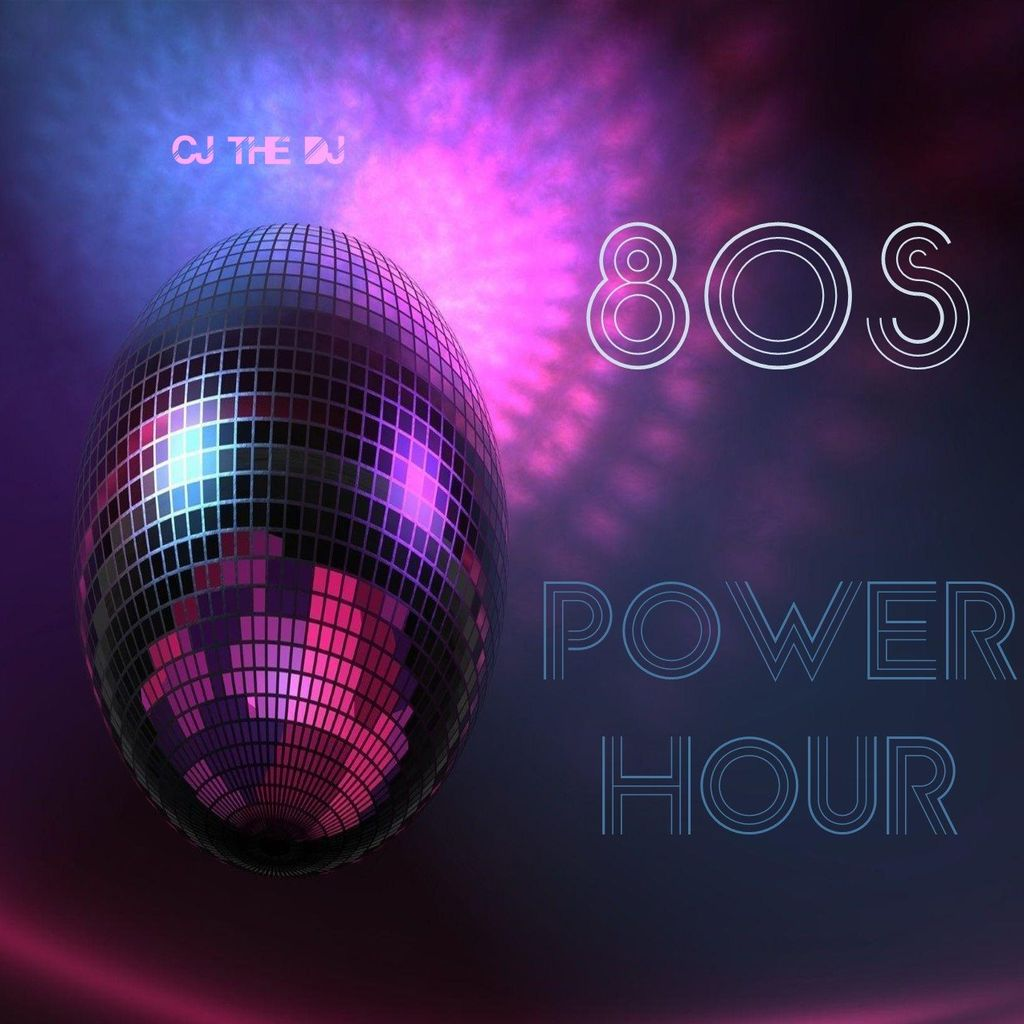 80's POWER HOUR!