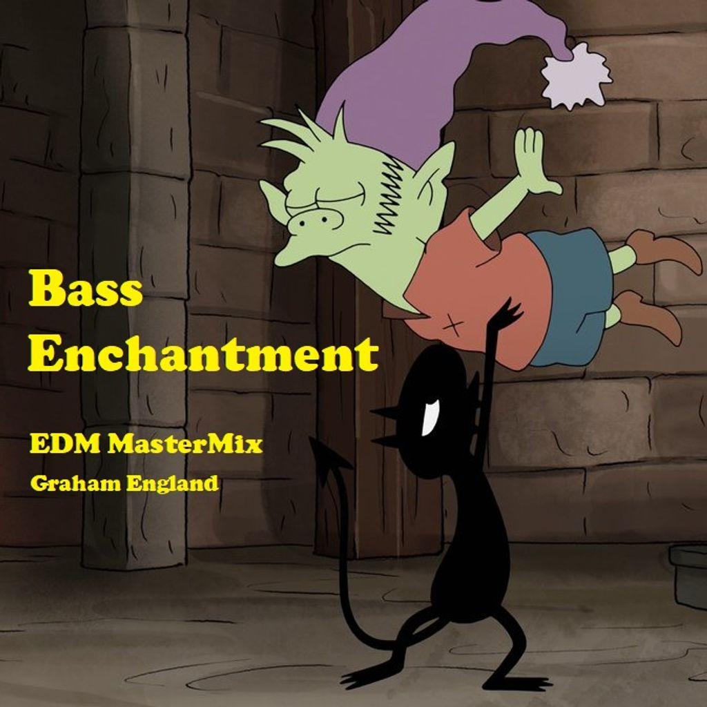 BASS Enchantment