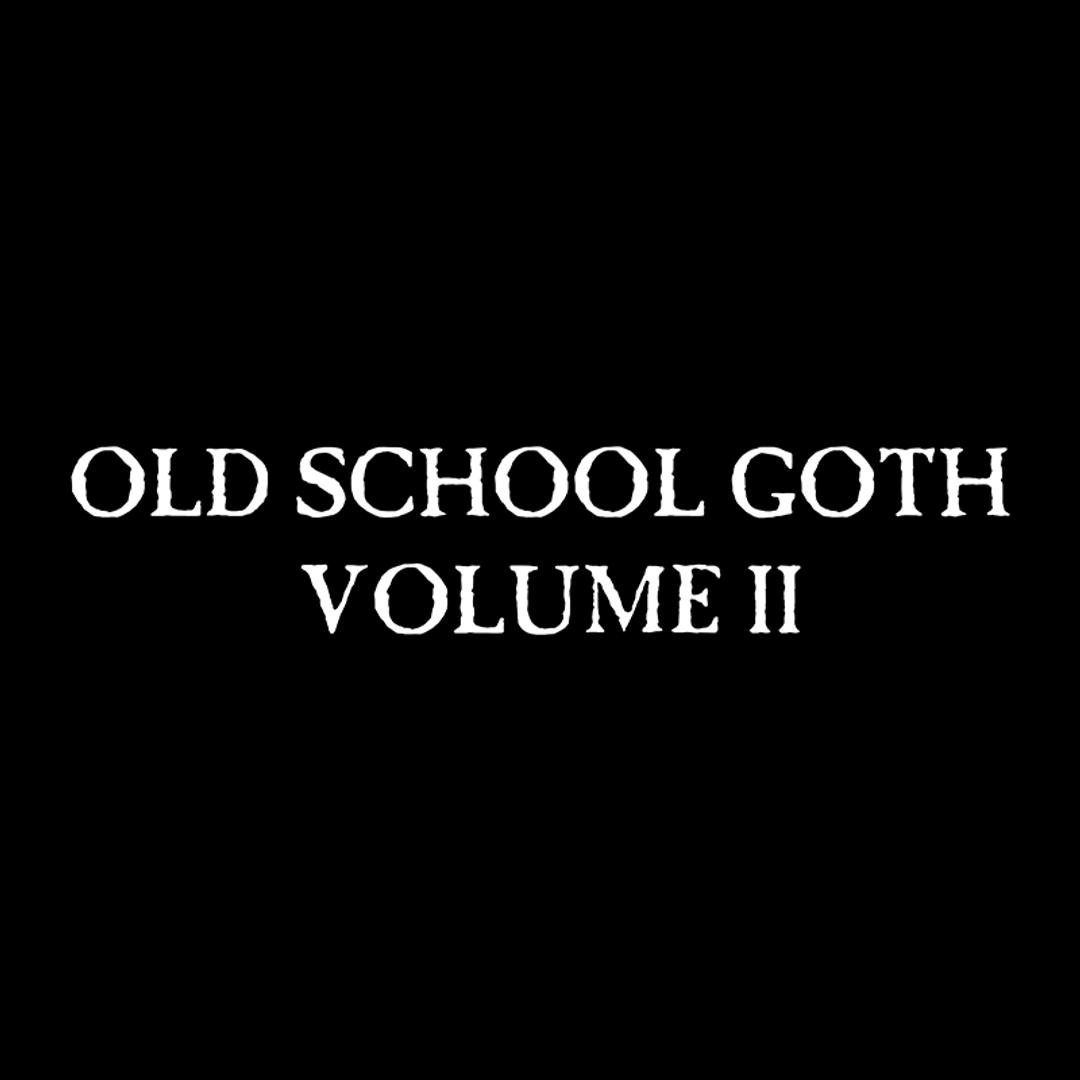 OLD SCHOOL GOTH MIX 2