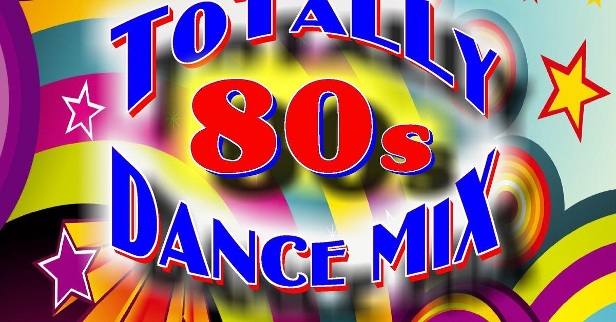 Best dj mix 80s