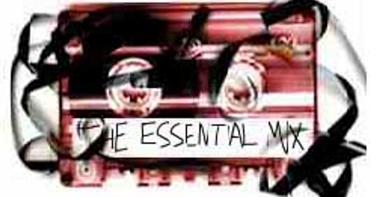 LTJ Bukem – BBC Radio 1 Essential Mix x Studio Mix 16.07 ...
