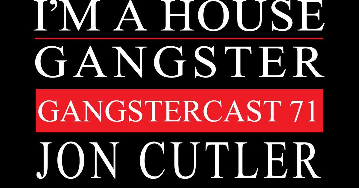 Jon Cutler & DJ Romain - Vol. 1 - Déjà Vu