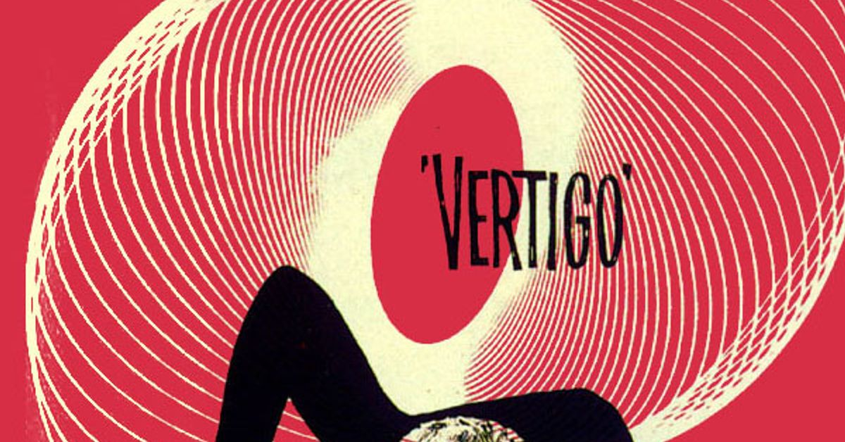 a review of the intriguing movie vertigo Vertigo directed by: alfred hitchcock starring: kim novak, james stewart genres: mystery, psychological thriller, romance rated the #1 best film of 1958, and #31 in the greatest all-time movies (according to rym users.