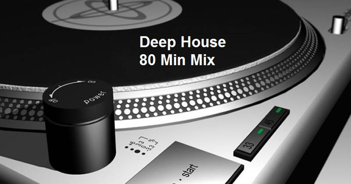 Deep tech underground house music the voodoo for 80s house music mix