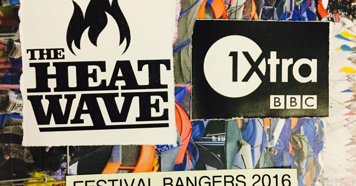 Festival Bangers  By The Heatwave Mixcloud