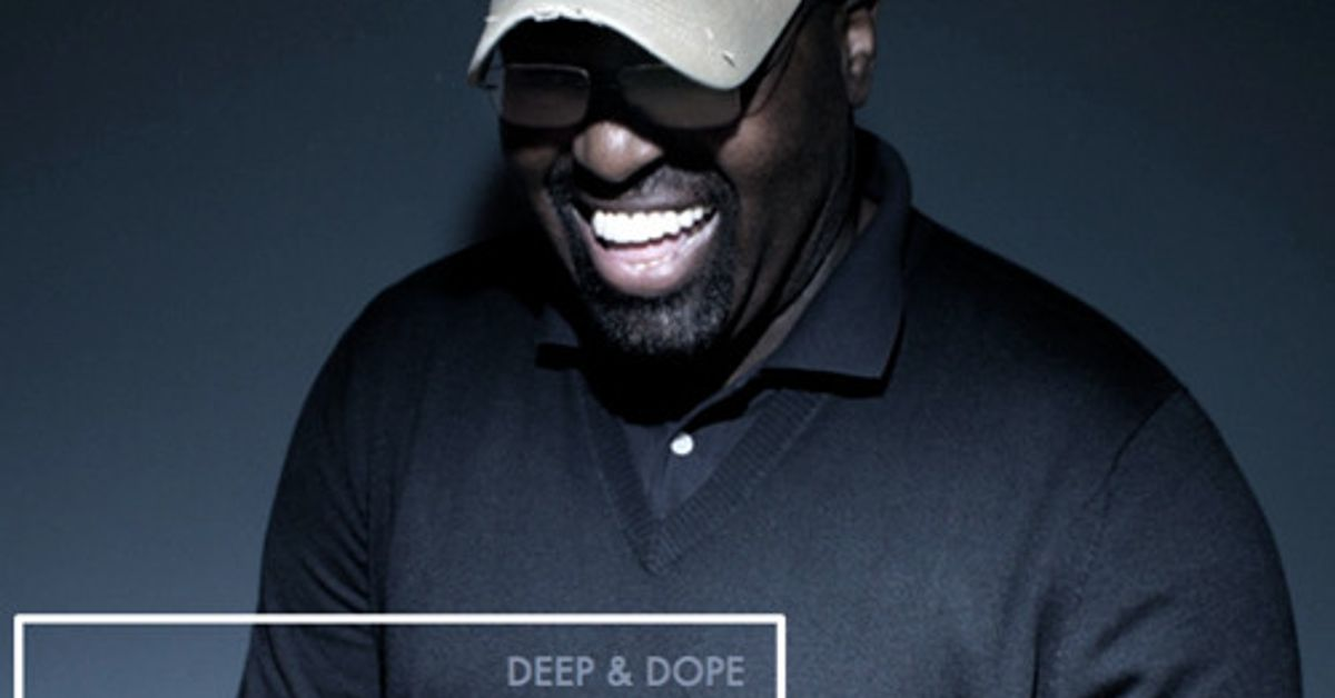 Frankie knuckles classic house music tribute mix by jabig for Classic house music mix