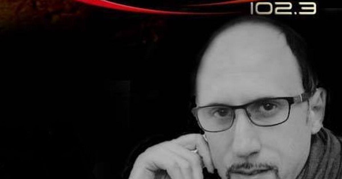 TRS 102.3 intervista Pietro Buffa - 28 Aprile 2017 by TRS ...