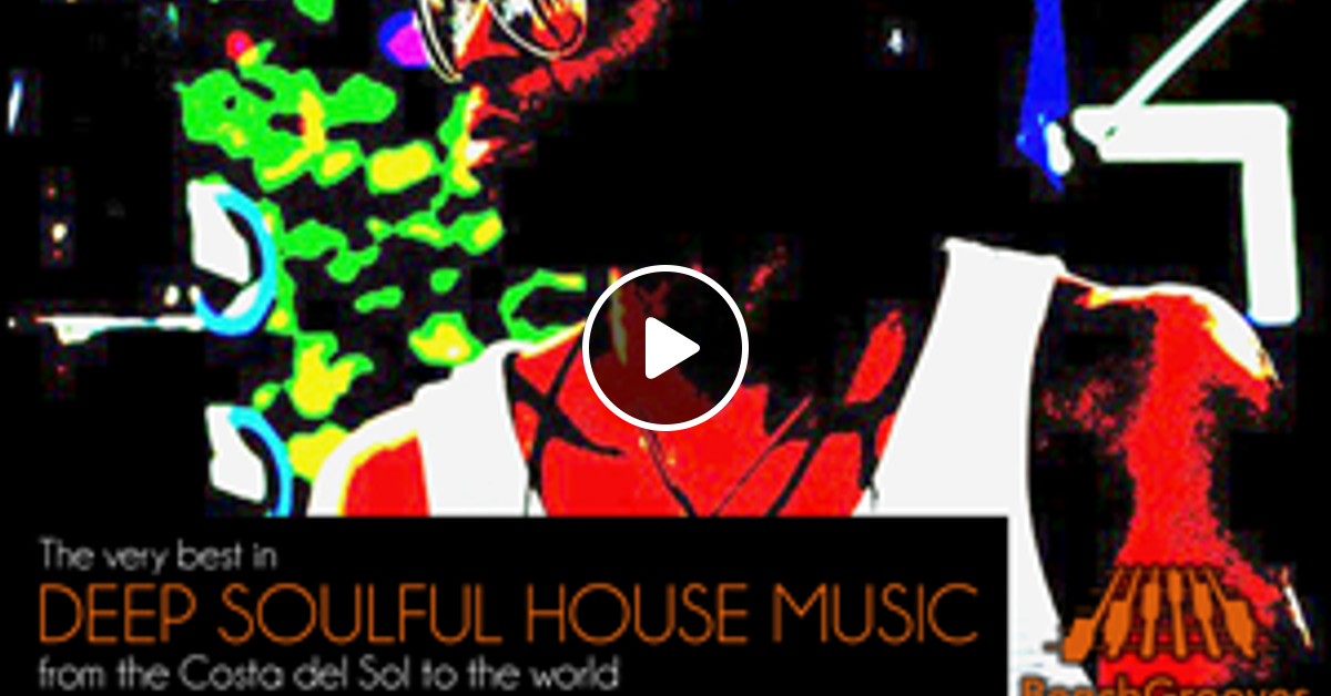 Reposters of show 251114 the gospel according to tito for Good deep house music