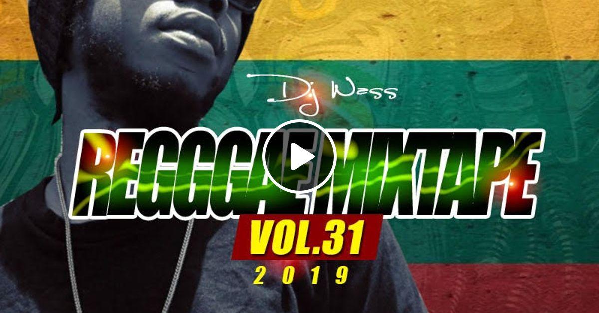 2019 Reggae Mix Vol 31 - Chronixx,Kabaka Pyramid,Koffee,Protoje