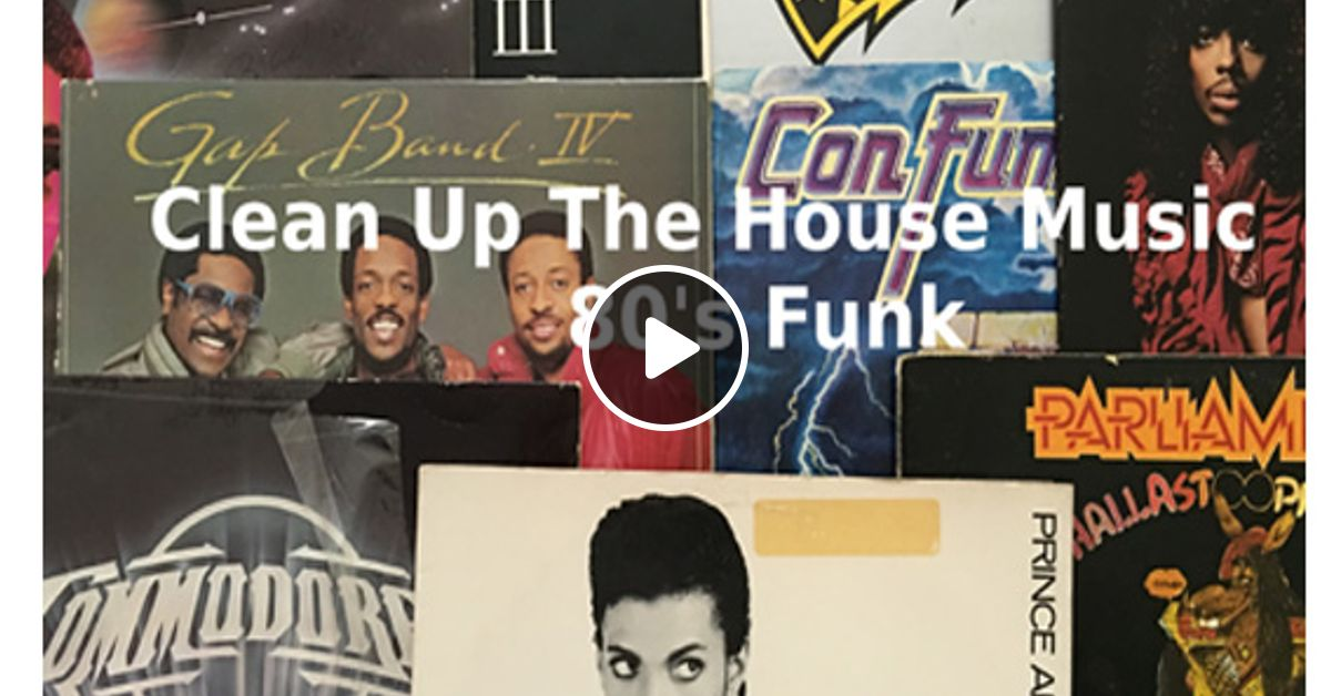 Soul cool records dj mixstyles clean up the house music for Best 80s house music