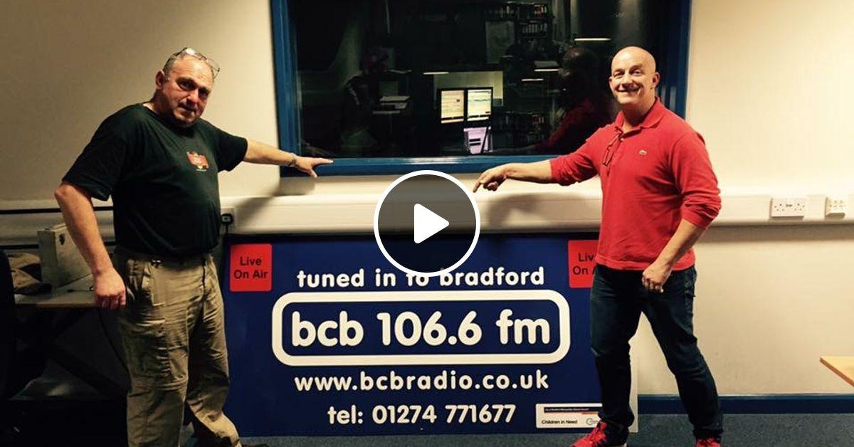 BCB RADIO SHADES OF SOUL September 2015 Derek Pearson & Steve Burke