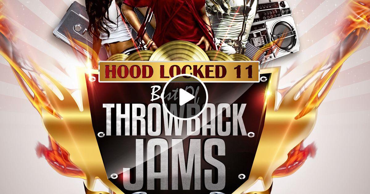 DJ KALONJE HOOD LOCKED 11 - (BEST OF OLDSKUL JAMZ ) by deejaykalonje