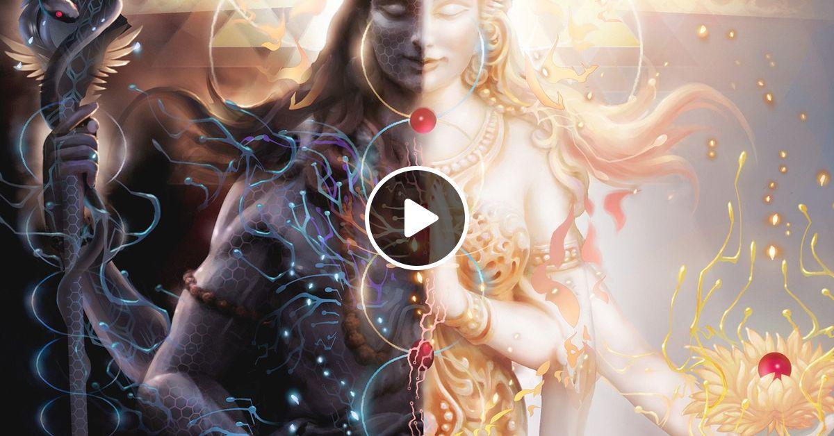 Temple Flow   Tantra Festival Amsterdam 2019 by DJ Bravon