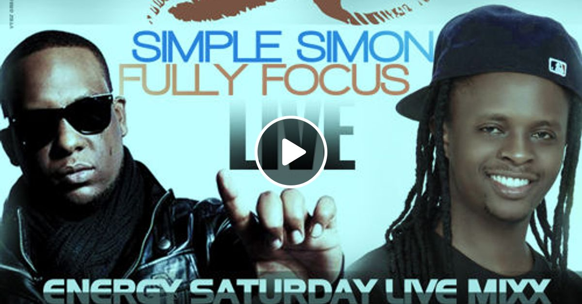 Simple Simon & FullyFocus Live In Washington DC by Supremacy
