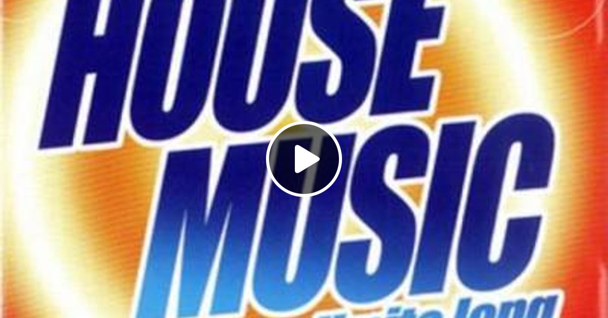 Dj charles randolph presents old school chicago for Best old school house songs